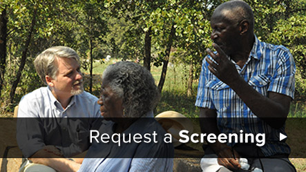 Request a screening