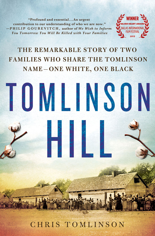 Small Tomlinson Hill Cover